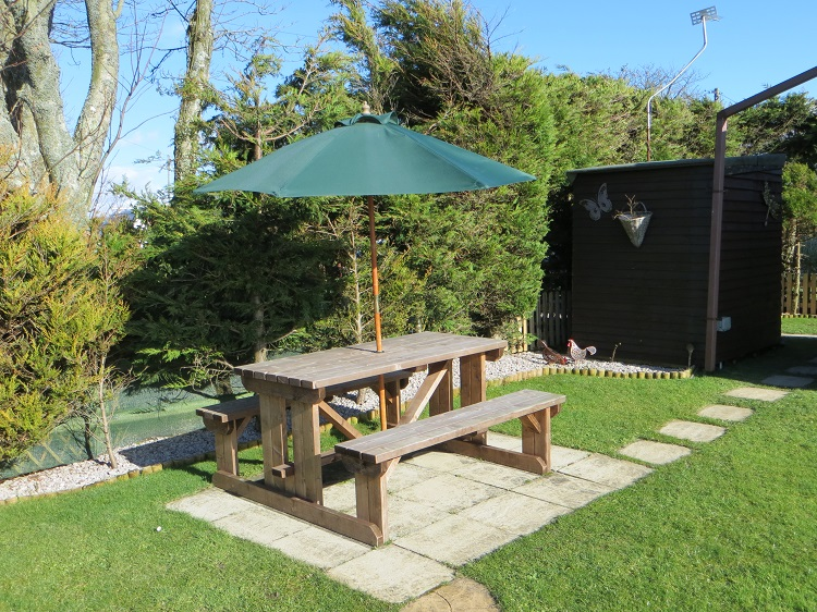 Small Private Dog Friendly Caravans New Forest